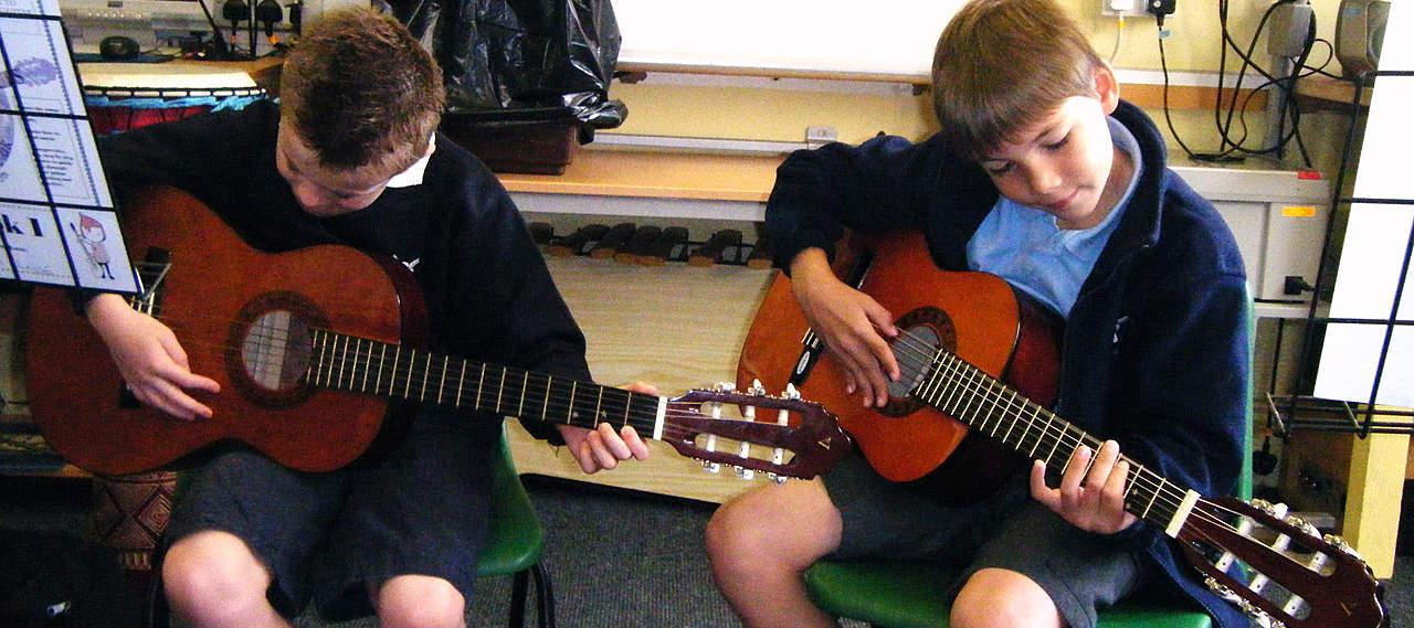 Find a Guitar Club