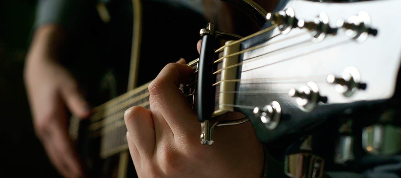 Guitar Performances